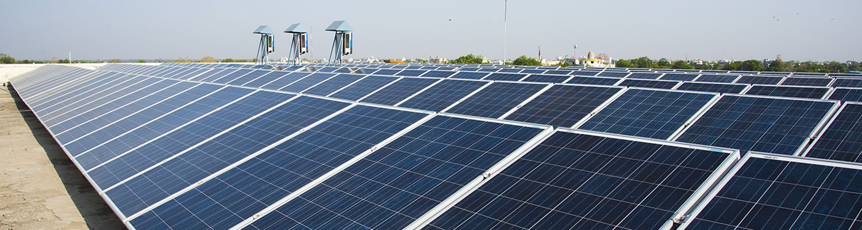 Solar & Battery Solutions